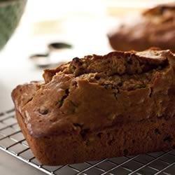 Cinnamon-Raisin Loaves