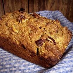 Banana Wheat Bread