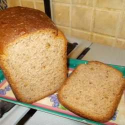Bread Machine Banana Nut Bread Yeast 1 Lb