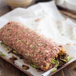 Rolled Meatloaf