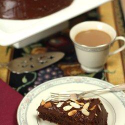 Chocolate Sour Cream Icing