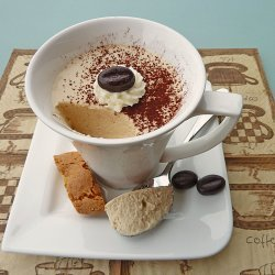 Cappuccino Mousse recipe