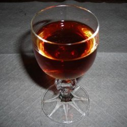 Cinnamon Spice Liqueur