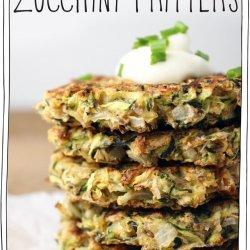 Zucchini Chicken Bake