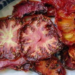 Summer Heirloom Tomatoes recipe