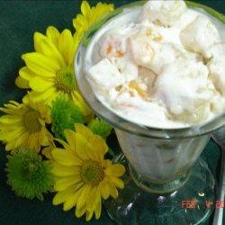 Easy Frozen Fruit Salad/Dessert