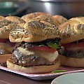 A Burger for Rachael (Rachael Ray) recipe