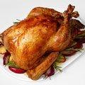Alton's Roast Turkey (Alton Brown)