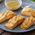 Asian Grilled Salmon (Ina Garten) recipe