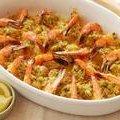 Baked Shrimp Scampi (Ina Garten)