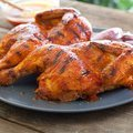 Barbecue Chicken (Patrick and Gina Neely)