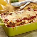 Beef and Cheese Manicotti (Giada De Laurentiis)
