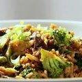Beef Fried Rice (Sandra Lee)