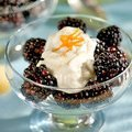 Berry Easy Dessert (Rachael Ray)