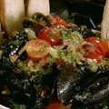 Best Mussels on Earth (Aaron McCargo, Jr.)