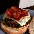 Big Bacon Burger (Aida Mollenkamp)