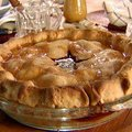 Blueberry Pie (Alexandra Guarnaschelli)