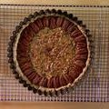Bourbon Pecan Pie (Alton Brown)