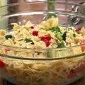Bow Tie Pasta Salad (Jamie Deen)