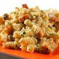 Caesar Pasta Salad (Sandra Lee)