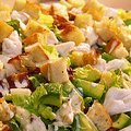 California Caesar Salad (Aaron McCargo, Jr.)
