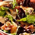 Caramelized Pancetta and Fennel Salad (Giada De Laurentiis)