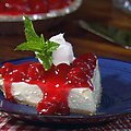 Cherry Cream Cheese Pie (Paula Deen)