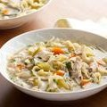 Chicken Noodle Soup (Tyler Florence)