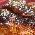Chicken on the Grill (Paula Deen)