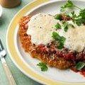 Chicken Parmigiana (Bobby Flay)