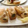 Chicken Saltimbocca (Giada De Laurentiis)
