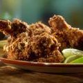 Chile-Lime Fried Chicken (Sunny Anderson)