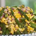Corn and Asparagus Salad (Paula Deen) recipe