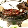 Cranberry Salsa (Melissa  d'Arabian)