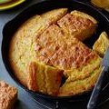Creamed Corn Cornbread (Alton Brown)