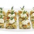 Crispy Zucchini and Potato Pancakes (Giada De Laurentiis)