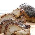 Dry Rubbed BBQ Chicken (Claire Robinson)