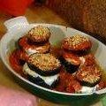 Eggplant Parmigiana (Mario Batali)