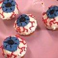 Eyeball Mini Cakes (Duff Goldman)