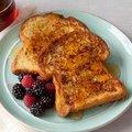 French Toast (Alton Brown)