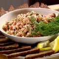 Fresh Salmon Tartare (Ina Garten) recipe