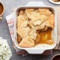 Gina's Pear and Apple Cobbler (Patrick and Gina Neely)