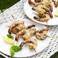 Grilled Herb Shrimp (Ina Garten)