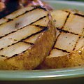 Grilled Potatoes (Paula Deen)