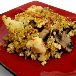 Cauliflower Marranca