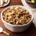 Herb and Apple Stuffing (Ina Garten)