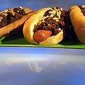 Hot Wieners Rhode Island Style (Guy Fieri)