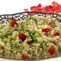 Israeli Couscous Tabouli (Melissa  d'Arabian)