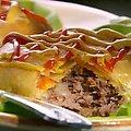 Jamie's Cheeseburger Pie (Paula Deen)