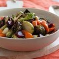 Jewel Roasted Vegetables (Ellie Krieger)